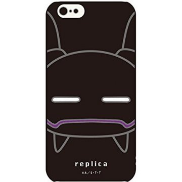 gourmandise world trigger iphone 6 character jacket b type wdt01 386421