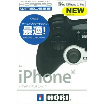 horipad wireless for iphone ipad 390705