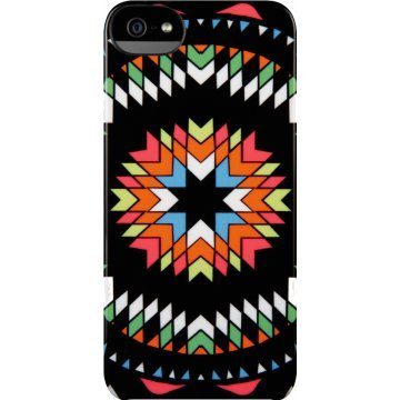 incase mara hoffman snap case pow wow black 392363