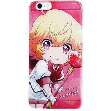 gourmandise binan koukou chikyuboueibu love iphone 6 shell jacke 395591