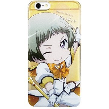 gourmandise binan koukou chikyuboueibu love iphone 6 shell naruk 395597