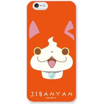 gourmandise youkai watch iphone 6 character jacket jibanyan yw13 399273