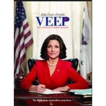 veep: complete first season
