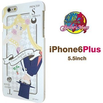 gourmandise sailor moon iphone 6 plus character jacket princess 408151