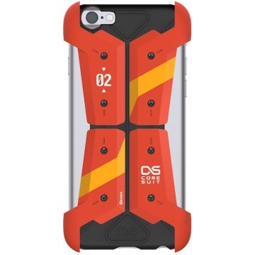 coresuit armor x evangelion 00 for iphone 6 evangelion unit02 429907