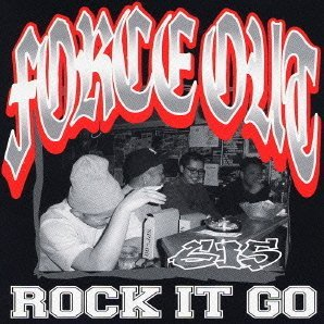 Rock It Go