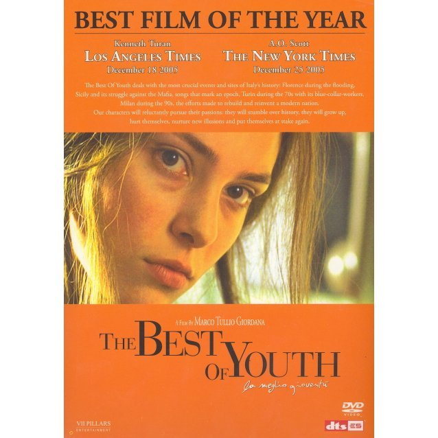 The Best Of Youth - Part I & II