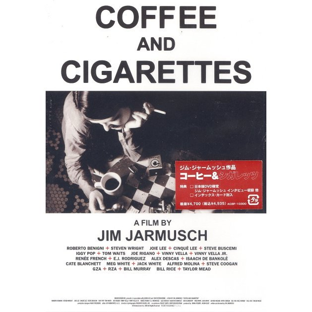 Coffee and Cigarettes [Limited Edition]