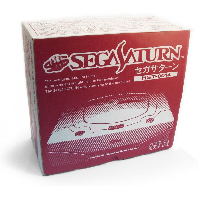 how to play sega saturn on wii