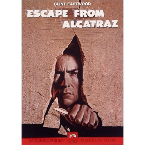 Escape From Alcatraz [low priced Limited Release]