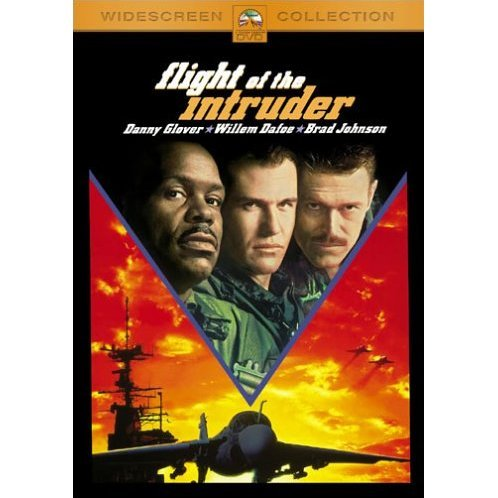 Flight of the Intruder [low priced Limited Release]