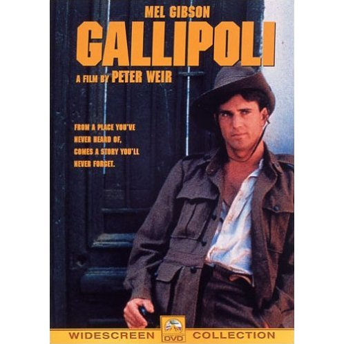 Gallipoli [low priced Limited Release]