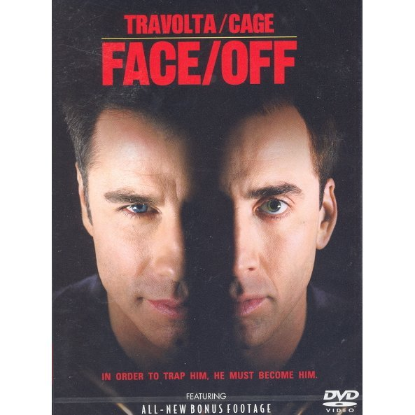 Face/Off Special Edition [low priced Limited Release]