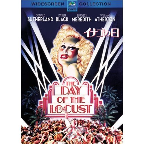 The Day of the Locust [low priced Limited Release]