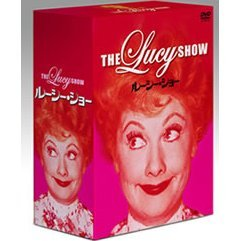 The Lucy Show DVD Box