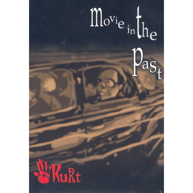 Movie In The Past [Limited Edition]