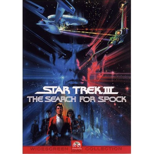 Star Treck III: The Search For Spock [low priced Limited Release]