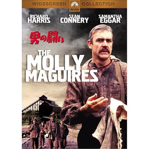 The Molly Maguires [low priced Limited Release]