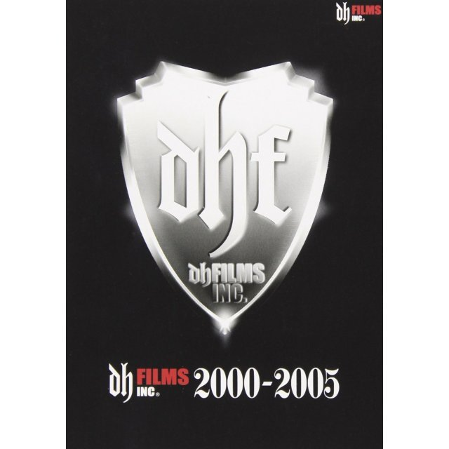 DH Films 2000-2005 [DVD+CD]