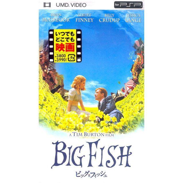 Big fish for Big fish musical script