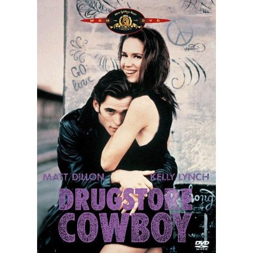Drugstore Cowboy [Limited Pressing]