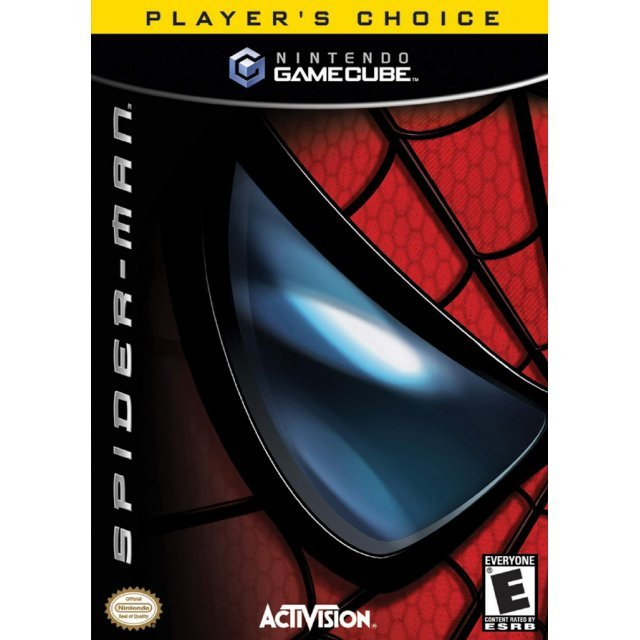 Spider-Man: The Movie (Player's Choice)