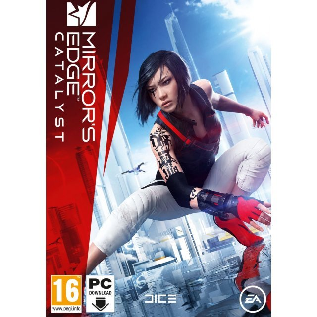Mirror's Edge: Catalyst (Origin)