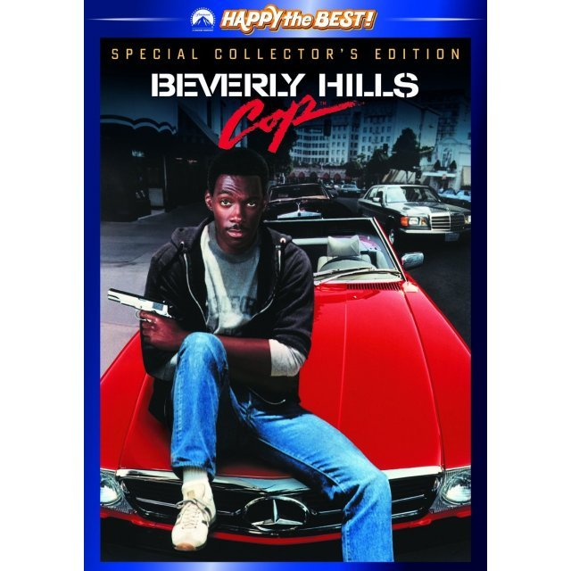 Beverly Hills Cop Special Collector's Edition