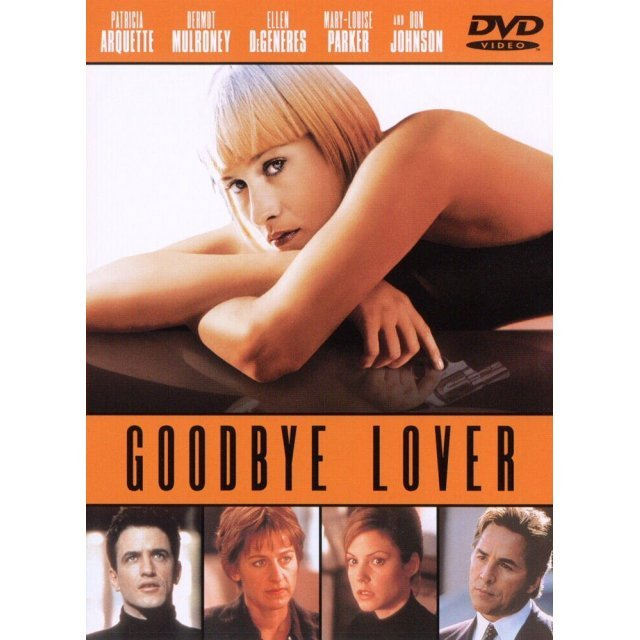 Goodbye Lover [Limited Pressing]