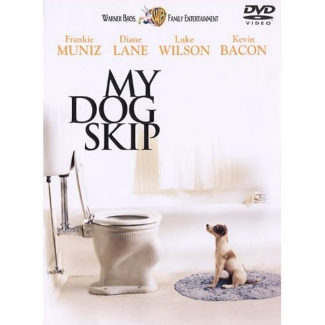 My Dog Skip [Limited Pressing]