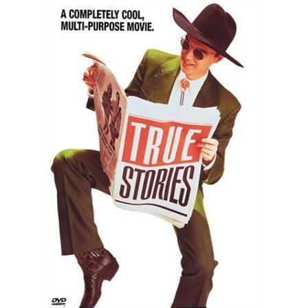 True Stories [Limited Pressing]