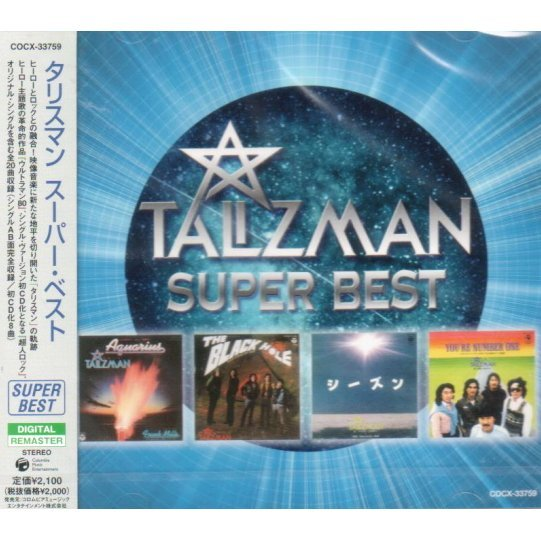 Talizman Super Best