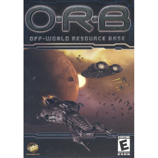 O.R.B. (Offworld Resource Base)
