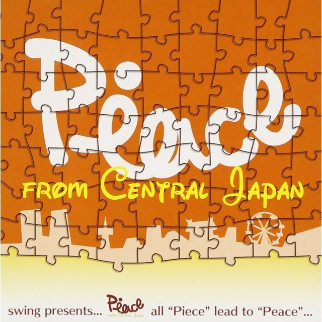 Swing presents... Peace from Central Japan