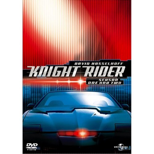 Knight Rider Season 1 & 2 Pack [Limited Edition]