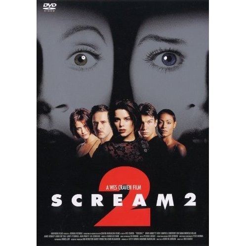 Scream 2 [Limited Pressing]