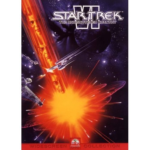 Star Trek 6:The Undiscovered Country