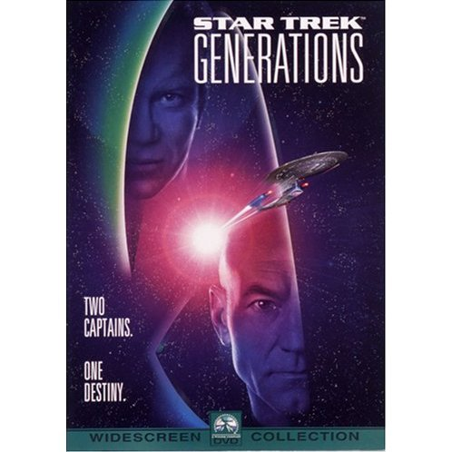 Star Trek: Generations [Limited Pressing]