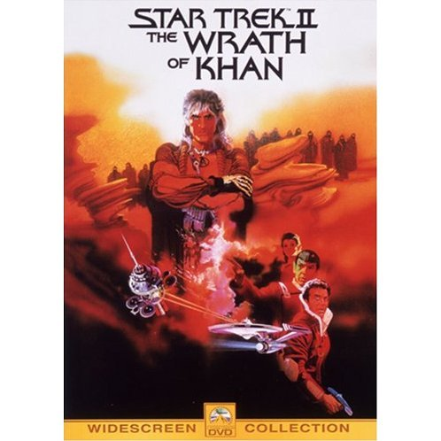 Star Trek II: The Wrath Of Khan [Limited Pressing]