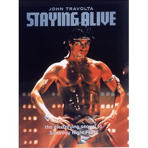 Staying Alive [Limited Pressing]