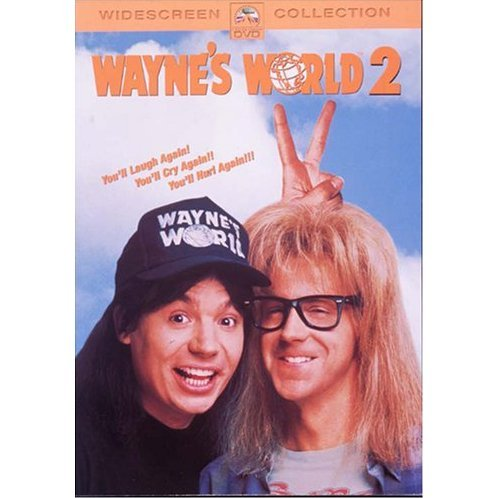 Wayne's World 2 Special Edition [Limited Pressing]