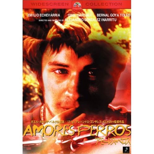 Amores Perros Special Collector's Edition [Limited Pressing]