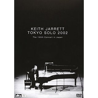 Tokyo Solo 2002 - The 150th Concert in Japan