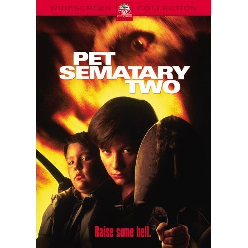 Pet Sematary 2 [Limited Pressing]
