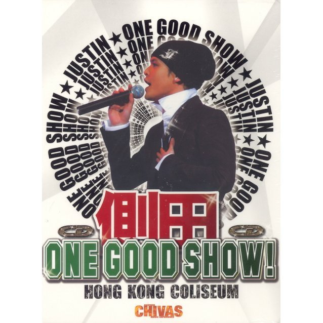 Justin Lo - One Good Show! Hong Kong Coliseum