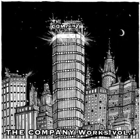 The Company Works Vol.1