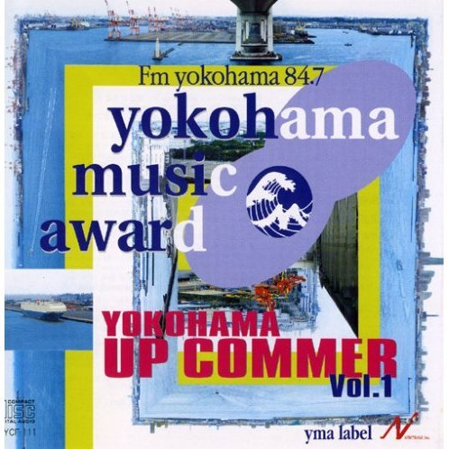 Yokohama Up Commer Vol.1