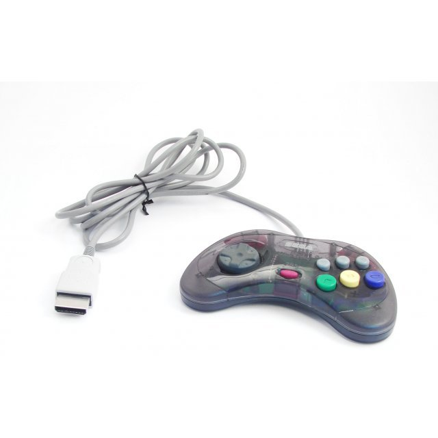 Cool Saturn Joypad (loose)