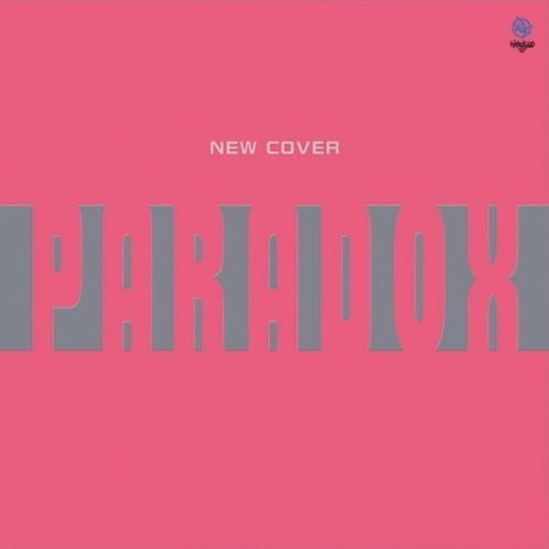 Paradox New Cover