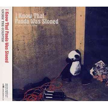 I Know That Panda Was Stoned